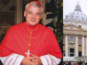 Intervista a Konrad Krajewski, Elemosiniere Pontificio