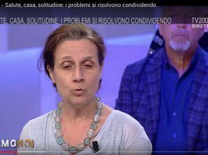 """Intervista alla Dott.ssa Lucia Ercoli nella trasmissione di TV2000 """"Siamo Noi"""" del 22 Giu 2018"""